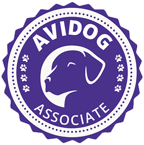 Avidog-Associate-Seal-Medium